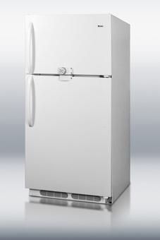 Summit Vaccine And Medical Refrigerator Freezer